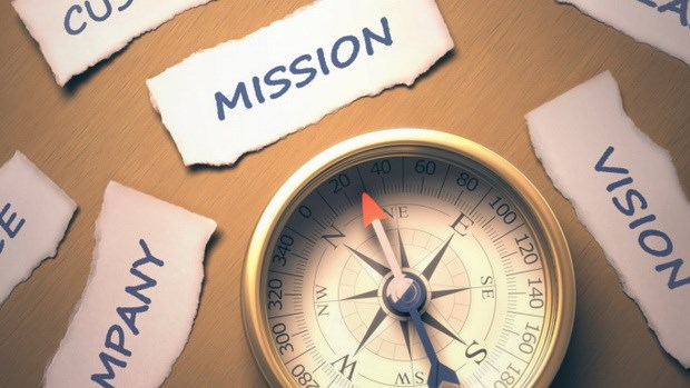 Business Expenses for Ministers • Setting Vision and Mission • Yoda Was Right: Management Roundup