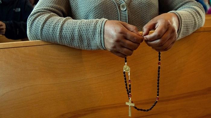 Shared Savior, Split Traditions