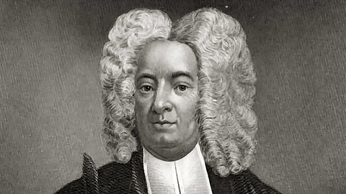 What's the Matter with Cotton Mather?