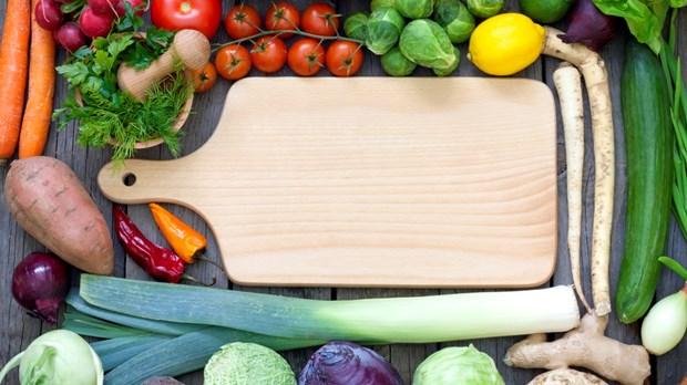 Why I Became a Vegetarian