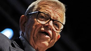 Remembering Chuck Colson