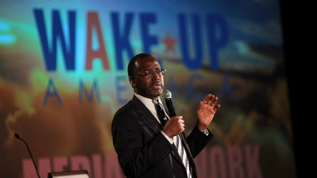 Baptist Pastors Won't Hear Ben Carson after Young Pastors Object