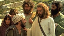 Biblical Epics Are Not Documentaries