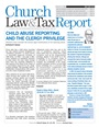 Church, Law & Tax May/June 2015 issue