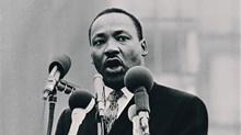 I Disappointed Martin Luther King