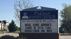 Church Signs of the Week: May 1, 2015