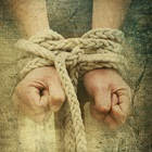 Slavery, Rape, and a Sign that Changed My Life