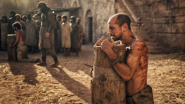 'A.D. The Bible Continues': Insult and Injury