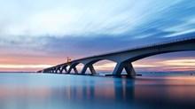 """Looking for Ways to Build Bridges"""