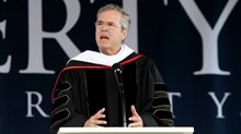 Q+A: Talking to Jeb Bush About Religious Freedom at Liberty