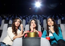 Are Chick Flicks 'Emotional Porn'?