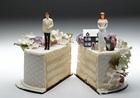Torn by Divorce