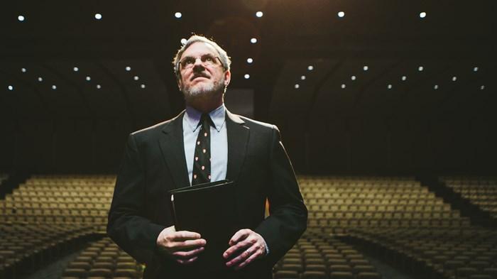 Kevin Vanhoozer, Drama King