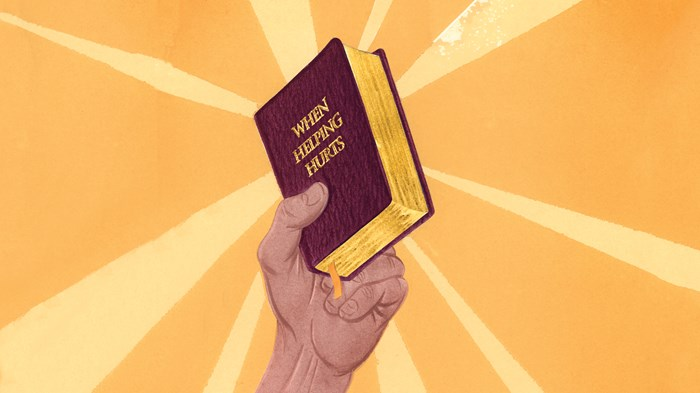 The Poverty Fighters' Bible