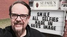 Church Signs of the Week: May 15, 2015