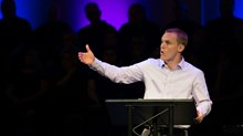 David Platt: Urgency for the Gospel Led to Policy Changes