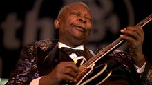 B. B. King, My Soundtrack for Suffering