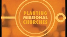 Help Me Write Planting Missional Churches (3rd Edition)