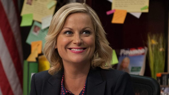 The Prophetic Voice of Leslie Knope