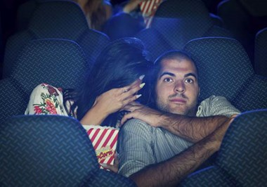 The Frightening Truth About Scary Movies