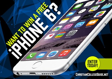 Enter to Win a Free iPhone 6