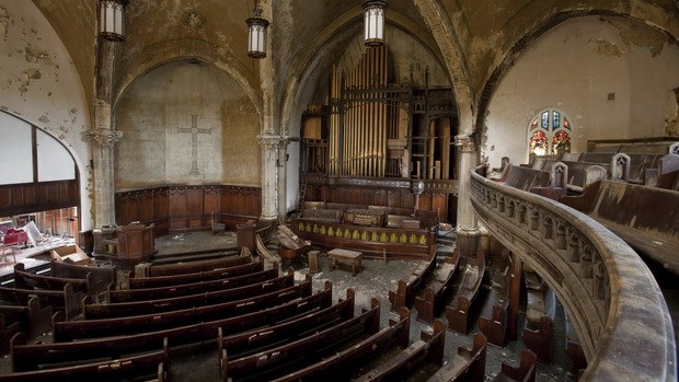 Methodist Forecast • Texas Clergy Rejoice • Antigay Pulpit, Gay Lifestyle: News Roundup