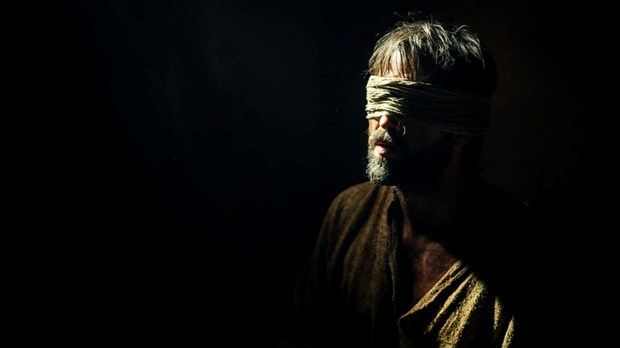 'A.D. The Bible Continues': A Magician and a Patroness