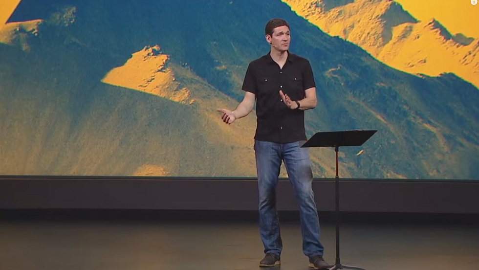 Former Member Accepts Acts 29 Megachurch Apology ...