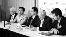 El esfuerzo por vender a Israel a los evangélicos hispanos