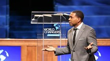 Creflo Dollar's Board Apologizes for Plane Fundraising Video