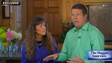 Duggars Blame Critics for 'Unprecedented Attack' on Their Faith and Family
