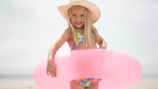 How to Raise One-Piece Daughters in a Bikini World