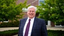InterVarsity Christian Fellowship Names Interim President