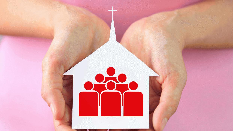 Bethel Assembly - I Love My Church Testimonials