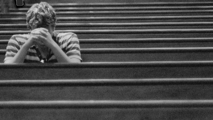 No, Prayer Isn't Really a Conversation