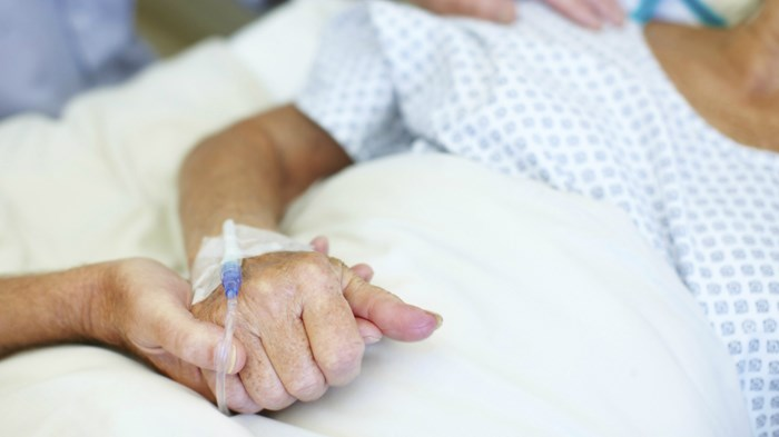 Physician-Assisted Suicide Bill Scrapped in California