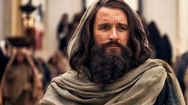 'A.D. The Bible Continues': Who Exactly is James?