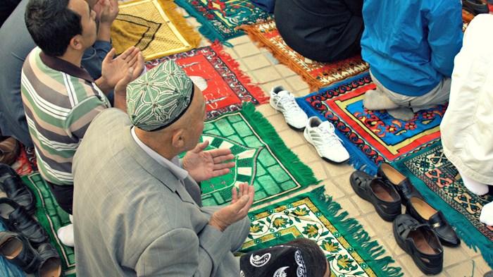 How Christians Can Observe Ramadan