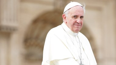 Why the Pope Is Going Green