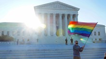 Here's What Supreme Court Says about Same-Sex Marriage and Religious Freedom