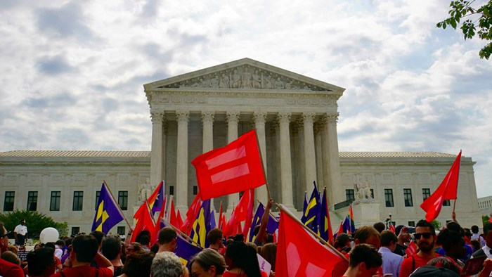 'Outrage and Panic' Are Off-Limits, Say Evangelical Leaders on Same-Sex Marriage