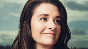Melinda Gates: 'I'm Living Out My Faith in Action'