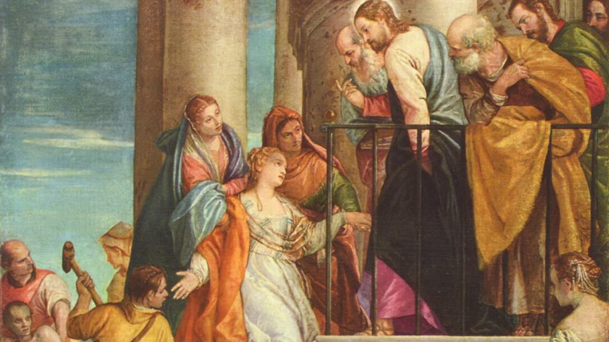 the woman who touched jesus today u0027s christian woman