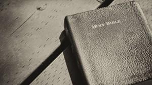No Substitute for Scripture
