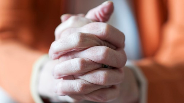 How to Pray for Your Congregation