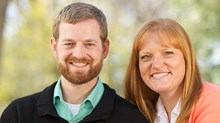 Fighting Ebola for the Sake of the Gospel: The Story of Kent and Amber Brantly