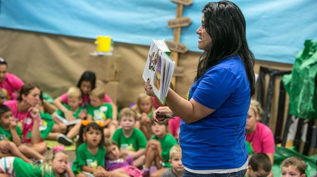 Why Some Churches Put a Price on VBS