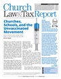 Church, Law & Tax September/October 2015 issue