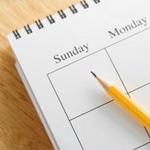 How to Build a Group-Life Calendar