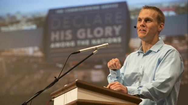 Southern Baptists Will Cut 600 to 800 Missionaries and Staff